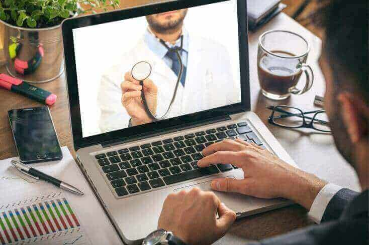 Online Self Diagnosis Now Becoming a Norm Among Adults