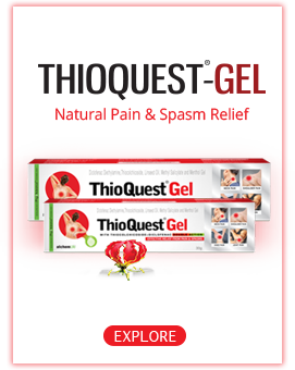 AlchemLife-ThioQuest Gel-Product pack image