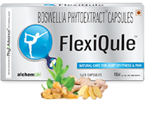 FlexiQule: Natural Anti Inflammatory Supplements for Joint Pain