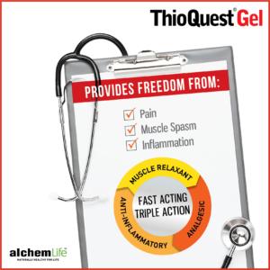 Thioquest® Gel