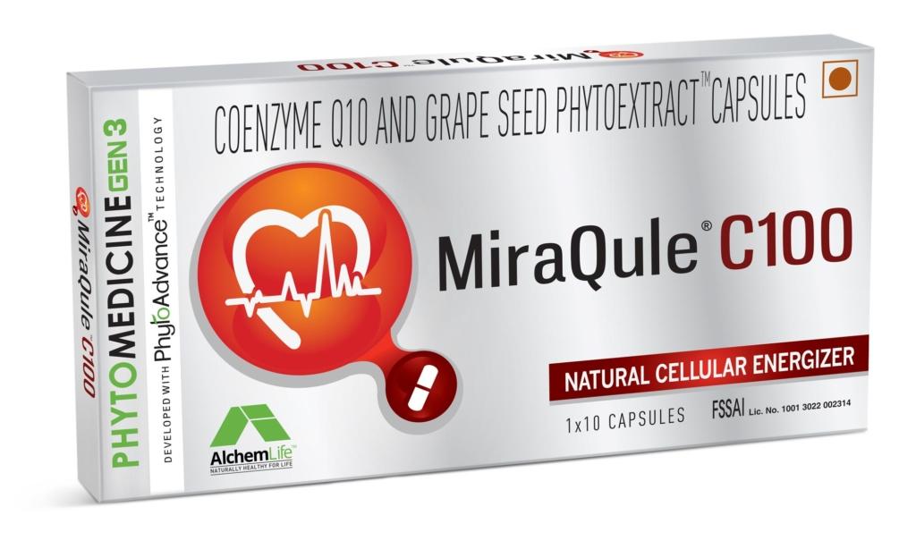 Miraqule<sup>®</sup> C