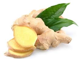 5 Health Benefits Of Ginger
