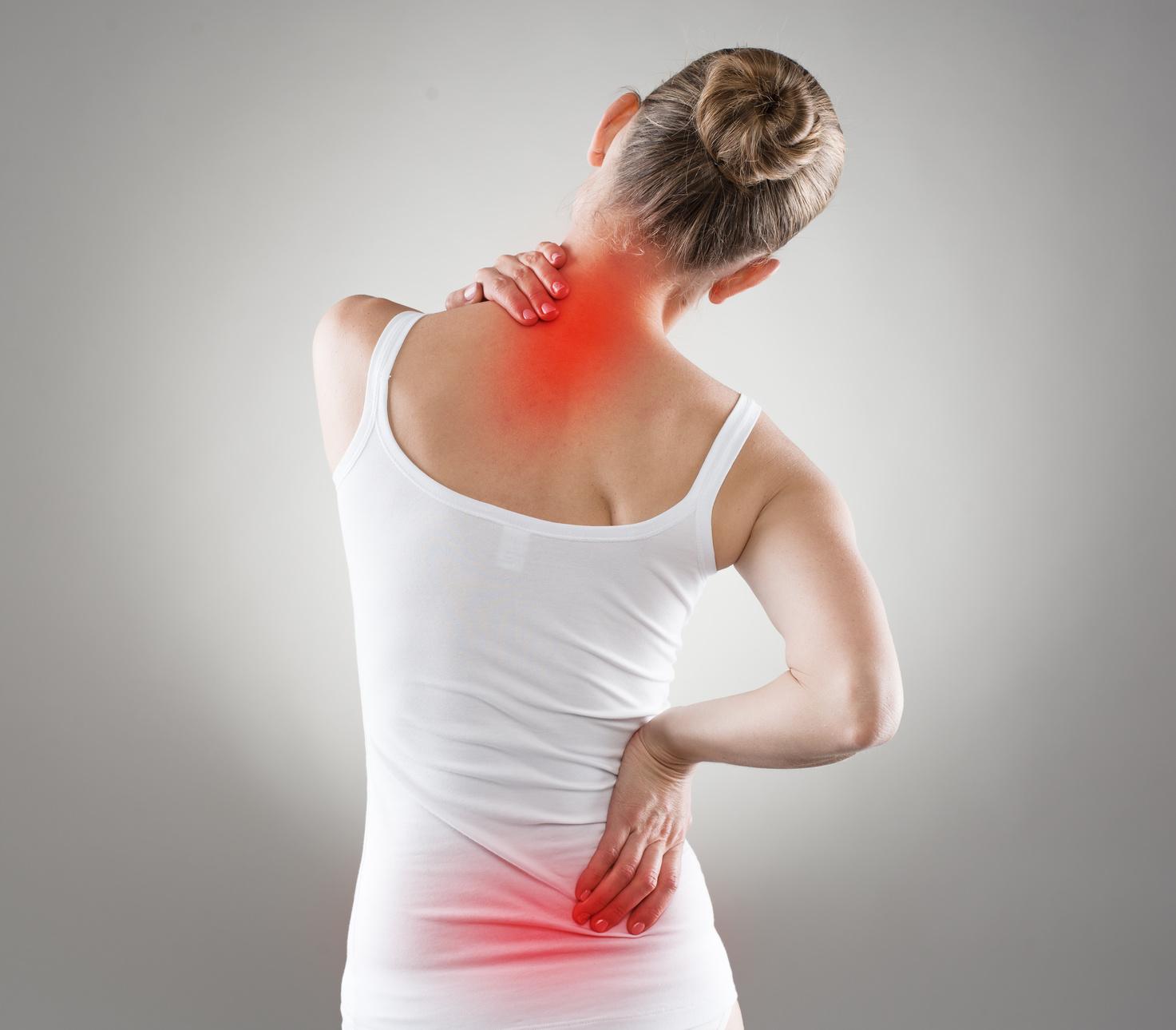 Hip Joints – Stiffness & Pain