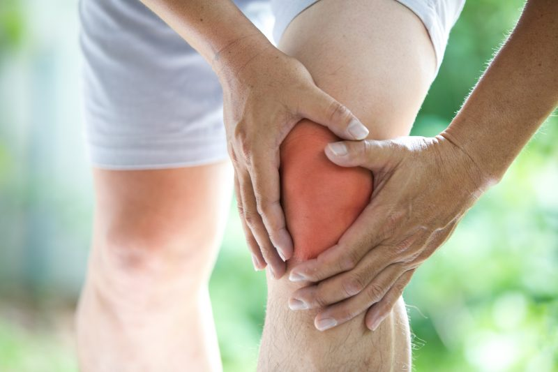 knee joint pain treatment