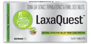 Laxaquest natural remedies for constipation relief