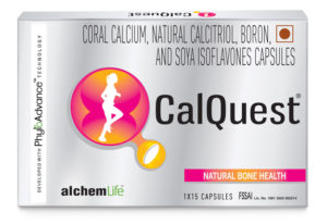 CalQuest for Natural Bone Health