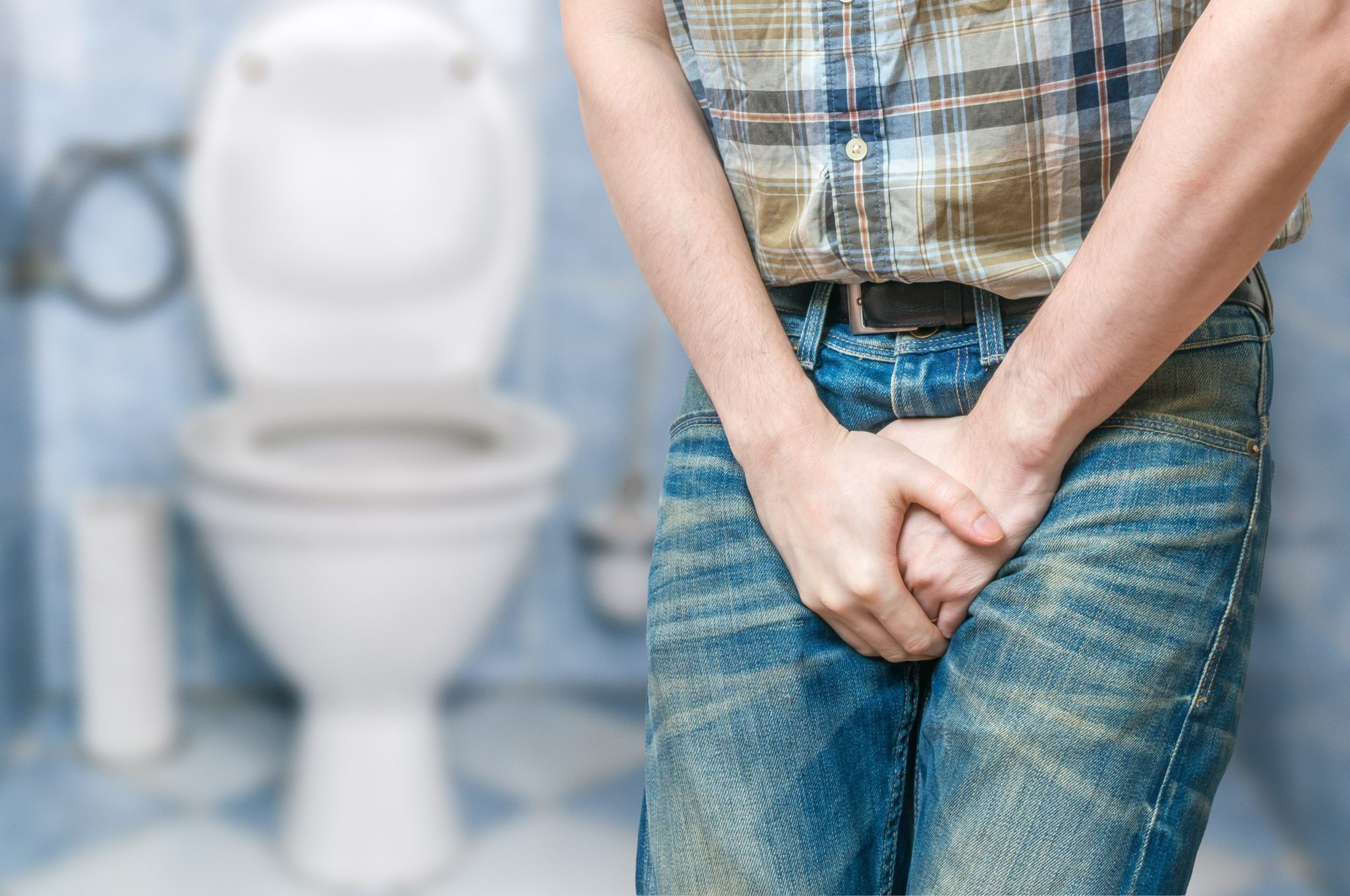 5 ways to deal with an enlarged prostate and nocturia