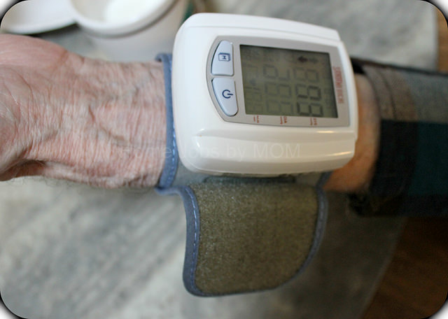 High blood pressure: Doing this could suddenly raise your blood pressure reading