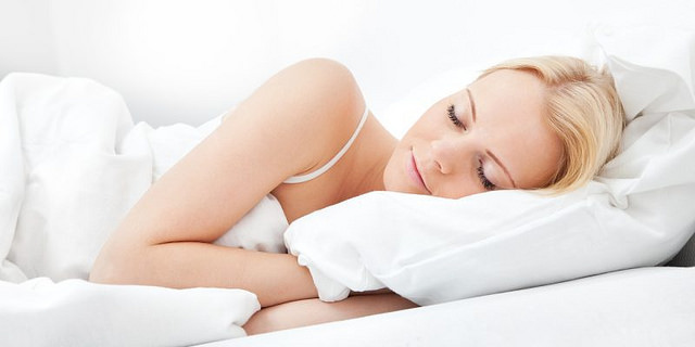 Sleep correctly to avoid a whooping cough