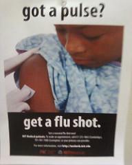 Flu Outbreak At Australian School: 200 Students Ill