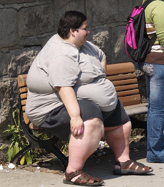 Obesity might impact flu transmission: Study
