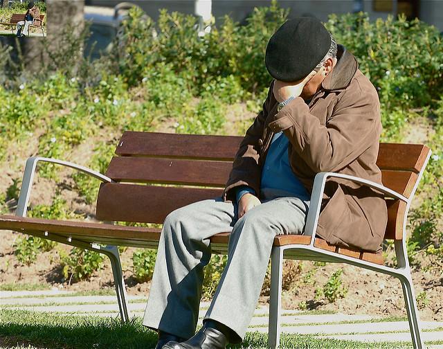 Non Alcohol Lever disease a big worry