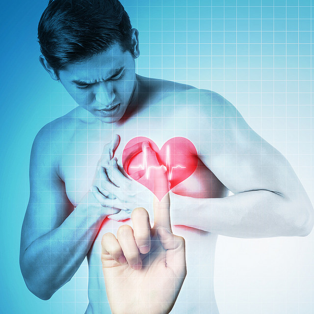 More accurate test to diagnose heart attacks faster