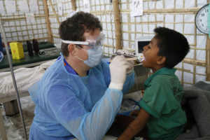 diphtheria treatment and prevention
