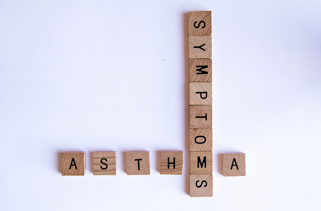 Your genetic profile decides severity of asthma symptoms