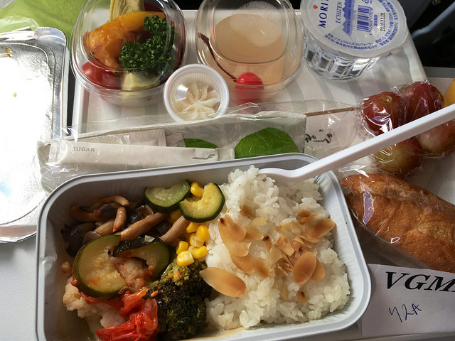 Airport trays carry more viruses than toilets