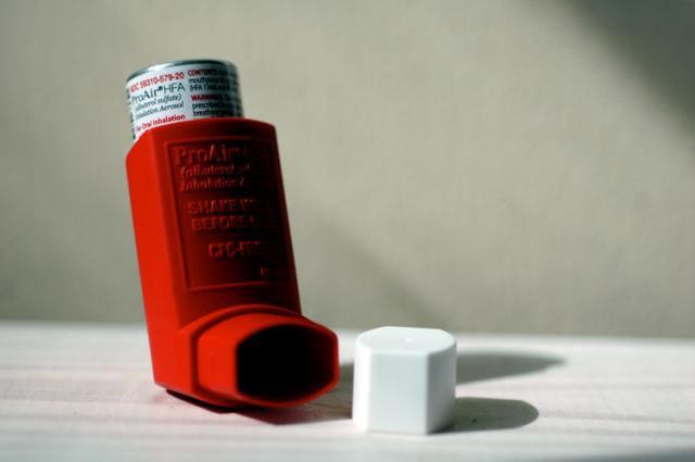 Body Clock Key to Better Asthma Treatment: Study