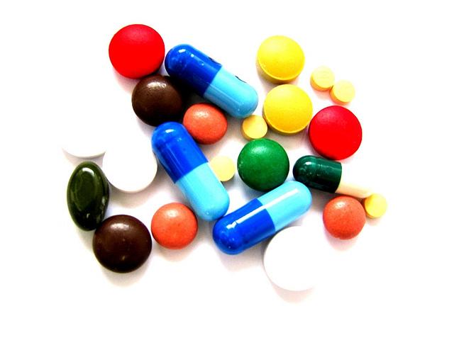 Probiotic consumption can reduce kids' need for antibiotics