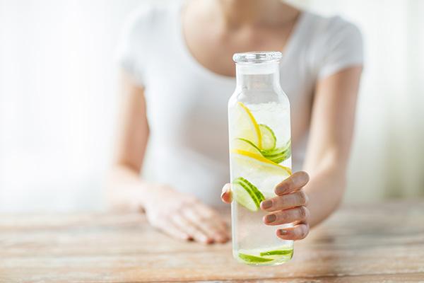 Lemon Water for Acid Reflux