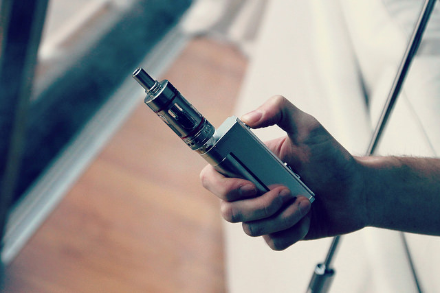 E-cigarettes 95% less risky than conventional cigarettes: Experts
