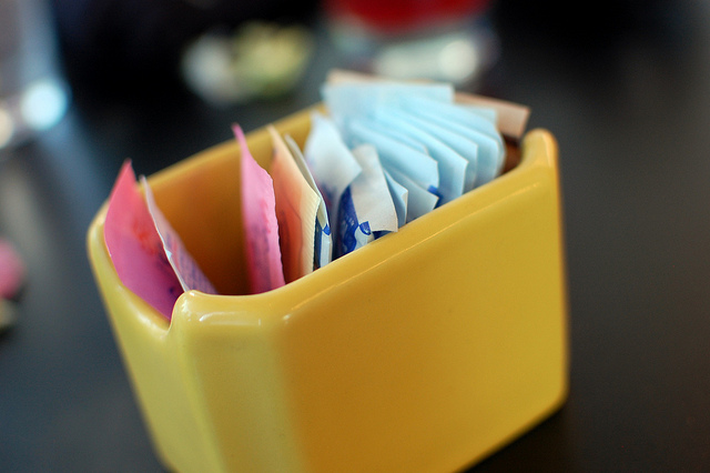 Study: Artificial sweeteners toxic to digestive gut bacteria