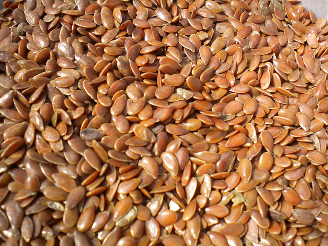 Seed oils best for controlling LDL cholesterol