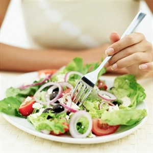 Link between diet and depression