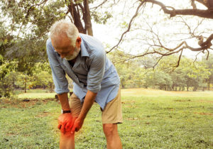 Knee Joint Pain: The Whys, the Hows and the most effective ways for knee joint pain relief as you get older