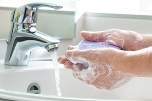 Hand Washing – Best Practice for Cold Prevention