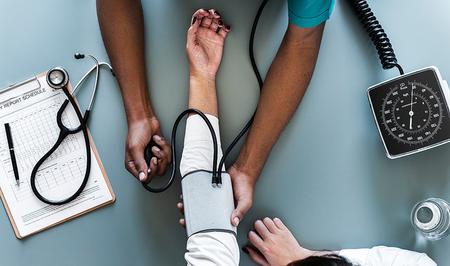 10 Ways To Reduce Your Blood Pressure Immediately