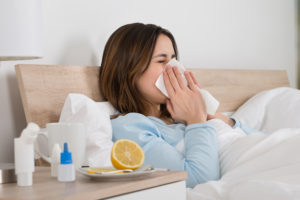 6 ways to Beat a Cold and Get Instant Cold Relief naturally