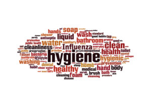 4 ways for Influenza Prevention and Practicing Good Hygiene