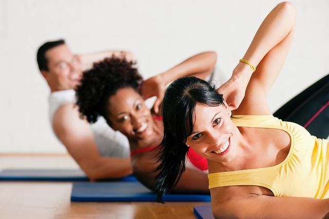 'A healthy lifestyle can cut stroke risk'