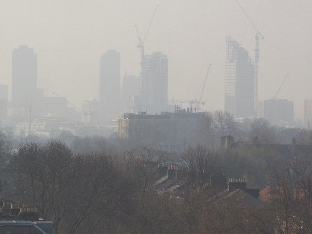 Air pollution a major contributor to stroke: Know the risk factors and prevention