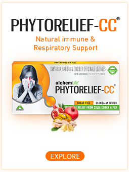 PhytoRelief-CC: Natural Immune and Respiratory Support