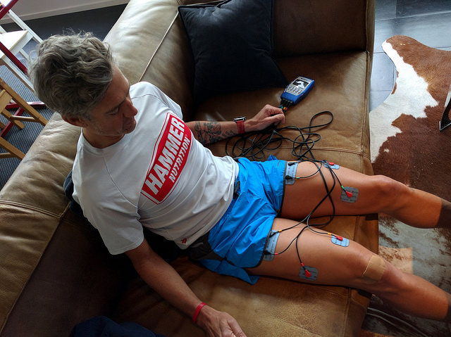 Electrical Stimulation Helps Three Paralysed Patients Walk Again