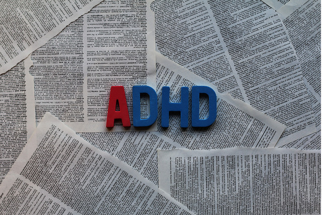 Scientists find genetic variants that increase risk of ADHD