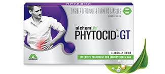 PhytoRelief-CC pack with lozenges