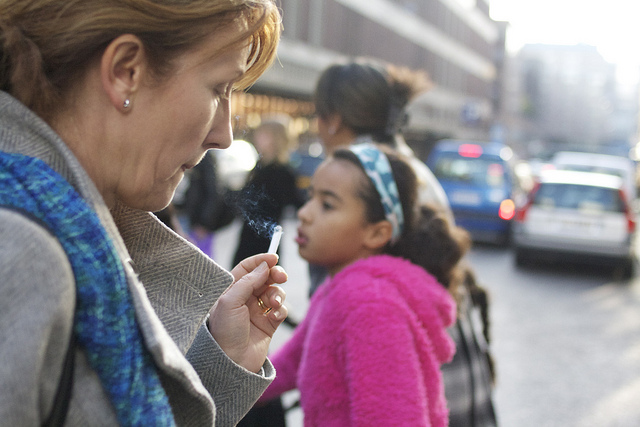 Ladies! Things You Should Know About Smoking During Menopause