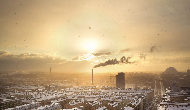 Why global warming is so harmful for your heart and kidneys