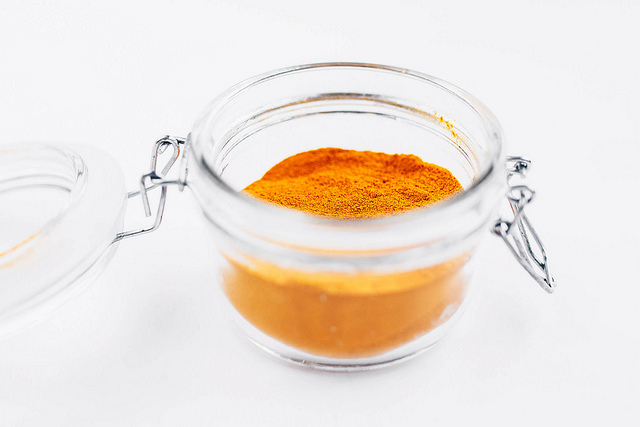 How Turmeric Helps Heart Failure Patients