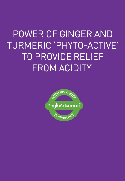 Power of Ginger and Turmeric