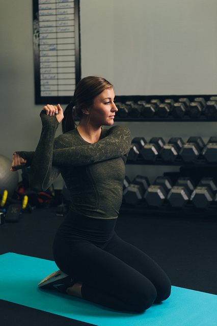 One workout can improve metabolism for several days: study