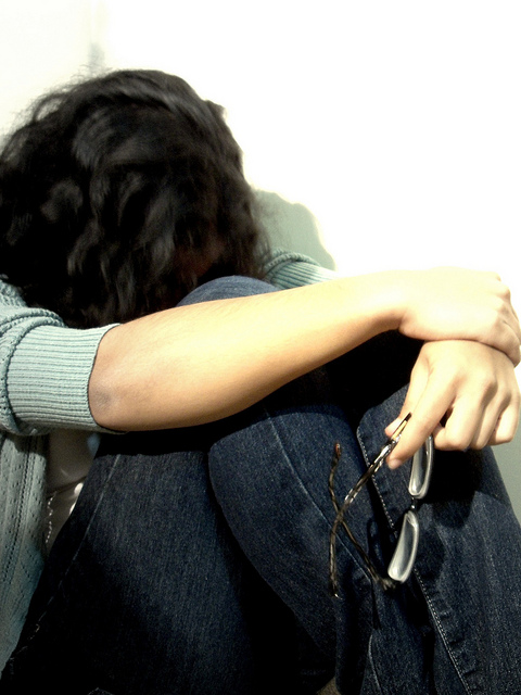 Lack of Vitamin D associated with greater risk of depression
