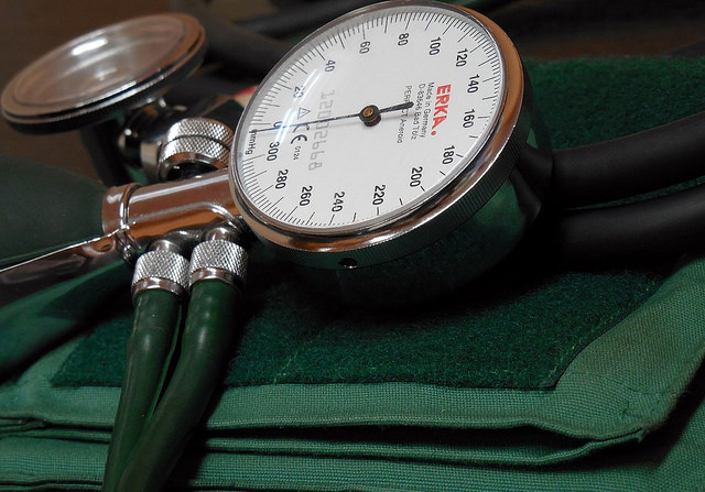 New recalls for high blood pressure medicine that may contain cancer-causing chemical