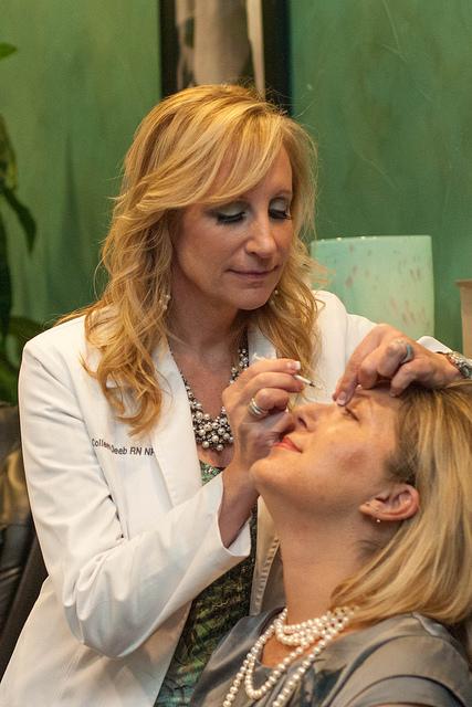 Botox jabs effective, safe in reducing chronic migraine