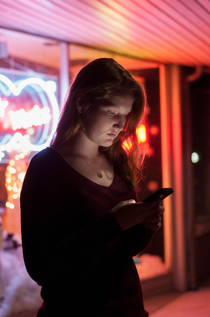 Higher use of social media linked to depression in girls: Study