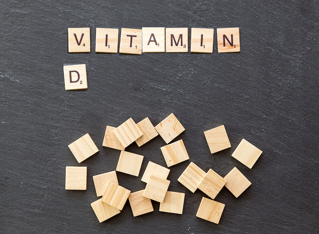 Vitamin D supplements reduces risk of lung attacks – Details here
