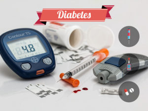 Heart health guidelines may also reduce diabetes risk: Study
