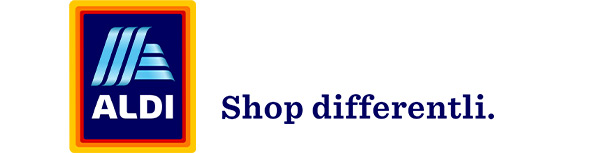 ALDI Shop differentli.